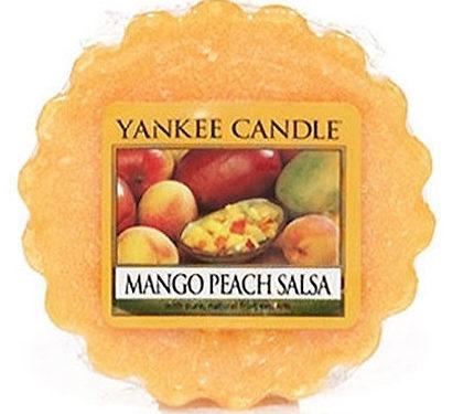 wosk Yankee Candle Mango Peach